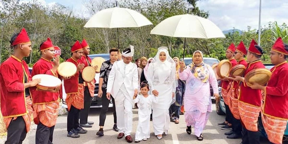pelakon Kak Lina di Kelantan