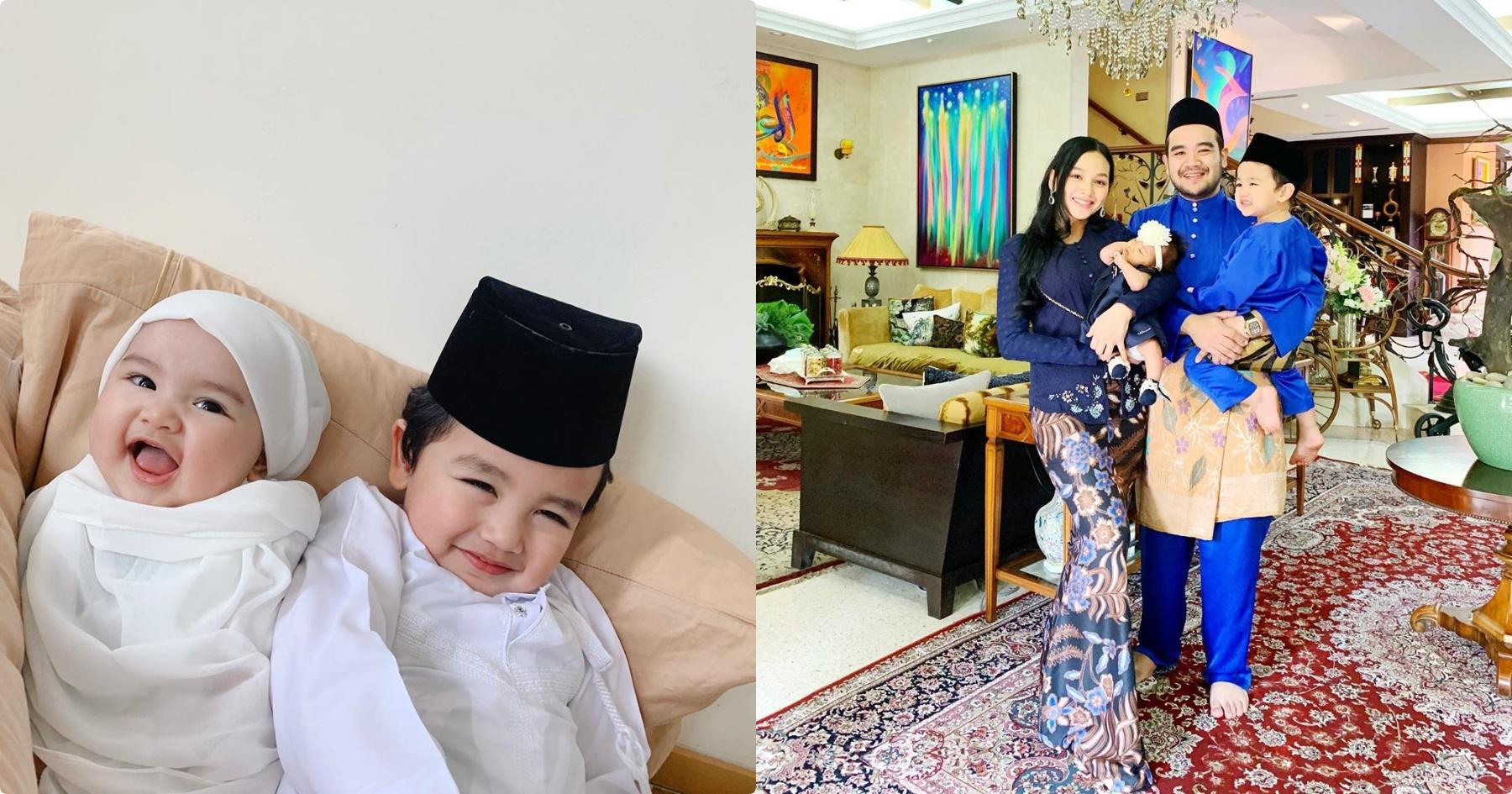 Tya Payung Foto, Si Cilik Popular Arif & Azzahra Raih Ribuan Likes!